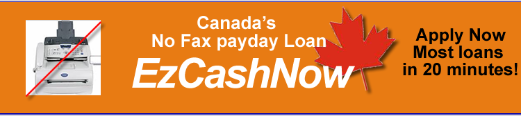 Easy Cash Now Payday Loans